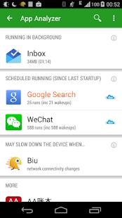 Greenify 4.7.5 APK screenshots 3