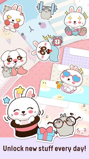 Niki: Cute Diary App 4.2.5 Screenshots 8
