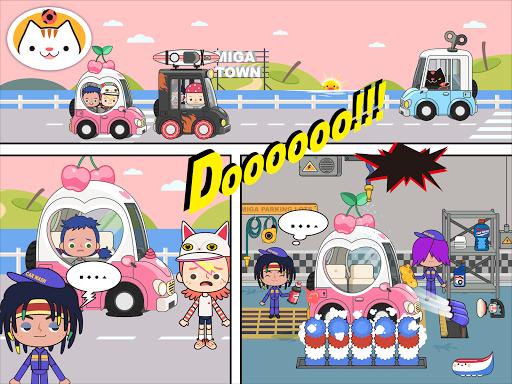 Miga Town screenshot 7