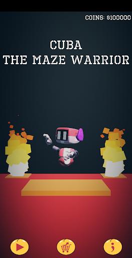 cuba - the maze warrior screenshot 2