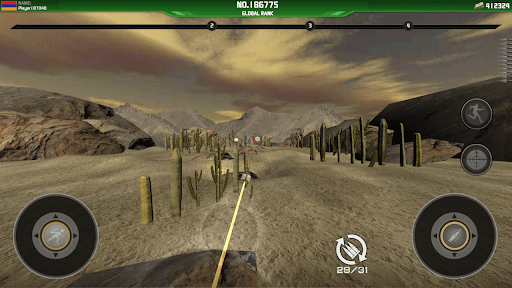 Archery Shooting Battle 3D Match Arrow ground shot 1.0.4 screenshots 7