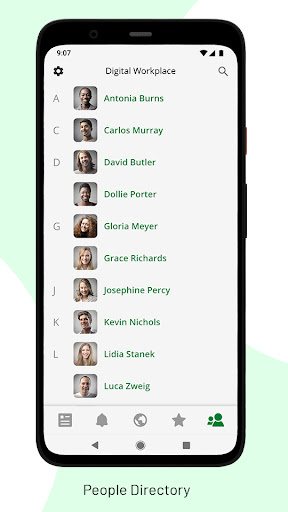 ITI - Igloo Mobile Branded Edition screenshot 13