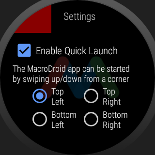 MacroDroid - Device Automation android2mod screenshots 7