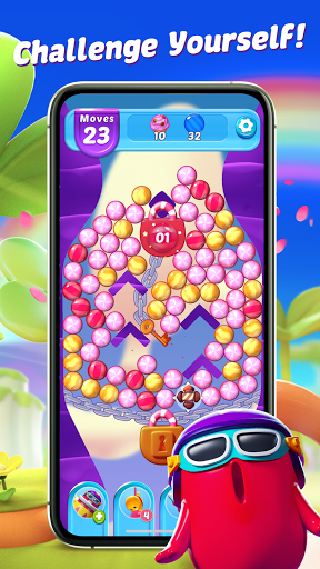 Sugar Blast: Pop & Relax  screenshots 5