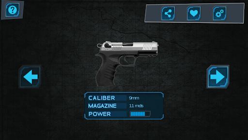 Gun Simulator Free 1,5 screenshots 7