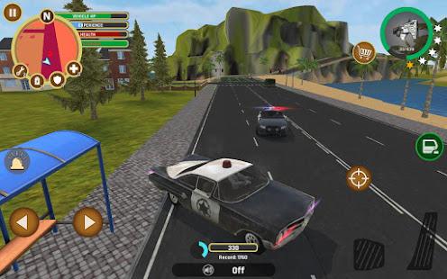 Miami Crime Police apk
