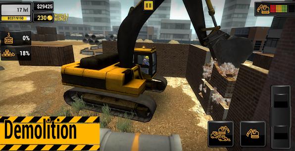 Baixar Construction Simulator 2016 Última Versão – {Atualizado Em 2021} 3