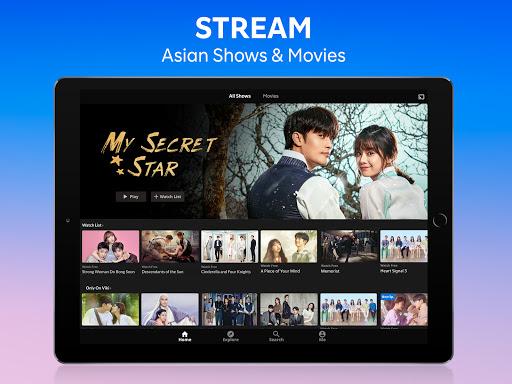 Viki: Stream Asian Drama, Movies and TV Shows screenshots 8