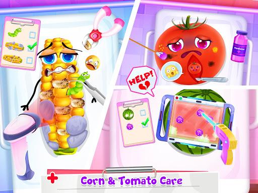 Fruit Doctor - My Clinic 1.1 screenshots 7