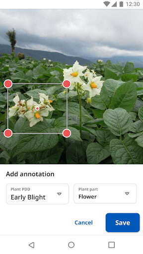 Data Collection App screenshot 6
