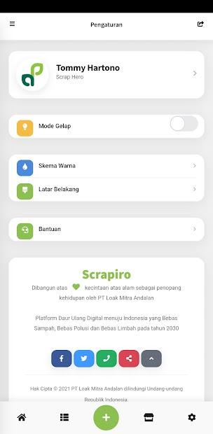 Scrapiro - Scrap Hero / Pahlawan Daur Ulang screenshot 15