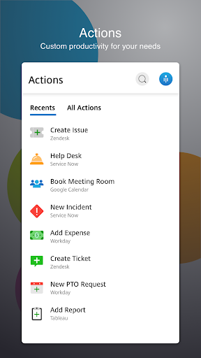 Citrix Workspace 20.11.0 Screenshots 2