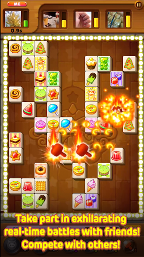 LINE Puzzle TanTan modavailable screenshots 2
