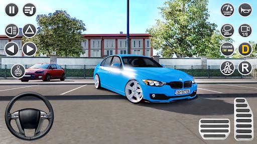 Car Parking Game 3D 2021 : New Free Car Game  screenshots 1