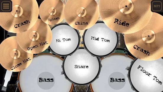 Drums 4.08 Screenshots 9
