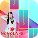 Momoland  piano game - Androidアプリ