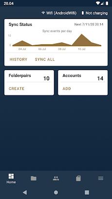 FolderSyncのおすすめ画像1