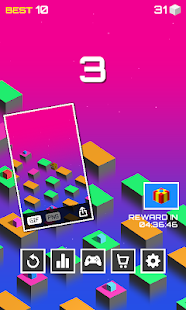 Crossy Step Screenshot