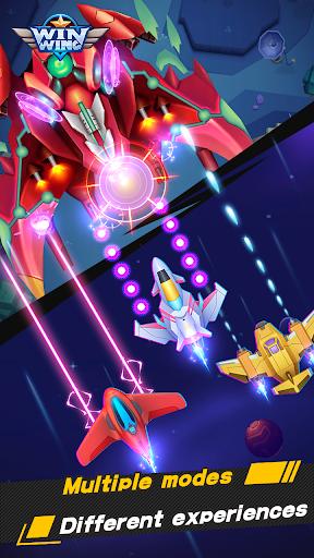 WinWing: Space Shooter  screenshots 13
