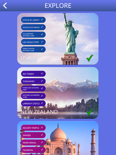 Words of Wonders: Guru 1.0.3 screenshots 9