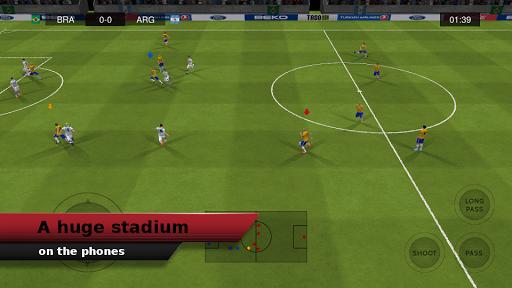 TASO 3D - Football Game 2020 20.3.0.1 Screenshots 6