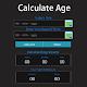 Calculate Age 2021