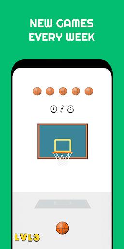 Bored Button - Games 2.2.1 screenshots 3