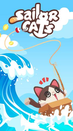 Sailor Cats 1.0.41c screenshots 1