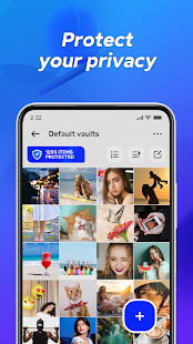 Image For Hide Photos and Videos-Calculator photo vault Versi 1.1.11 5