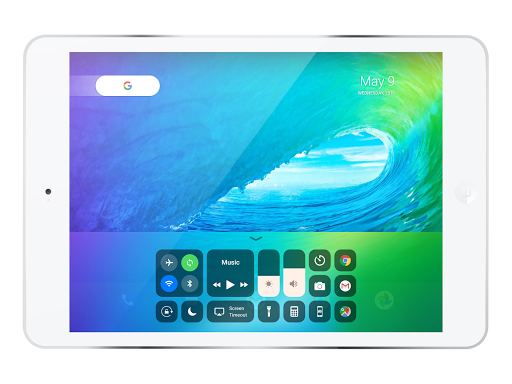 Control Center IOS 13 - Control Center 2.4.70 Screenshots 9