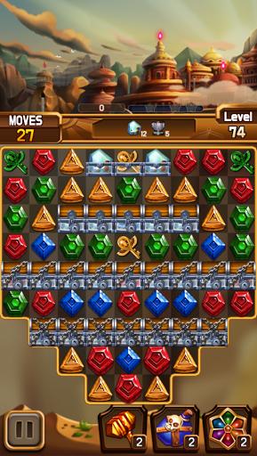 Fantastic Jewel of Lost Kingdom 1.7.0 screenshots 5