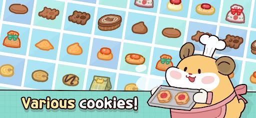 Hamster Cookie Factory - Tycoon Game screenshots 2