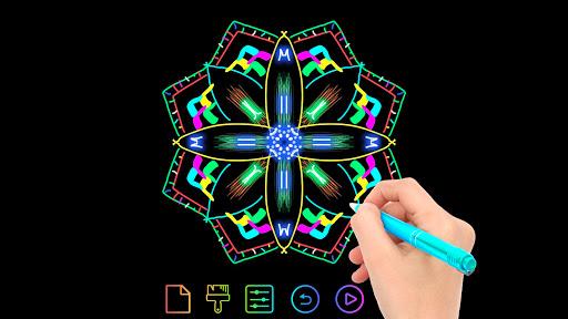 Doodle | Magic Joy android2mod screenshots 6