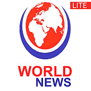 World News Lite: A Global & International News App