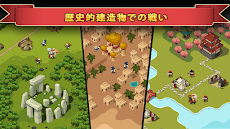 Knights and Glory - Tactical Battle Simulatorのおすすめ画像5