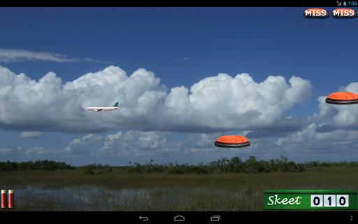 Skeet Shooting 2.4.4 screenshots 2