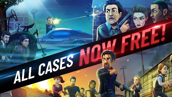 Criminal Minds: The Mobile Game 1.75 screenshots 1