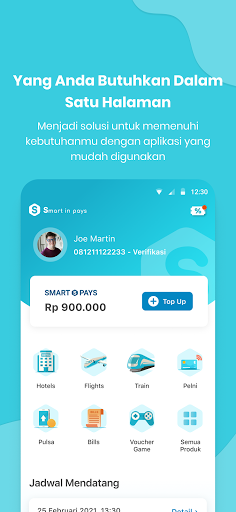 Smart In Pays  screenshots 1