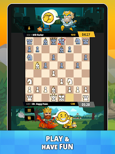 Chess Universe - Play chess online & offline