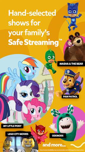 Kidoodle.TV - Safe Streaming™  screenshots 2
