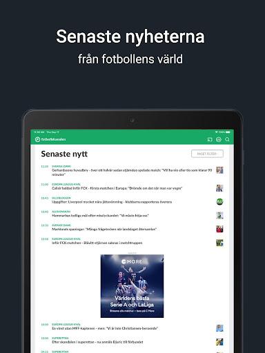 Fotbollskanalen 1.13.6 screenshots 11