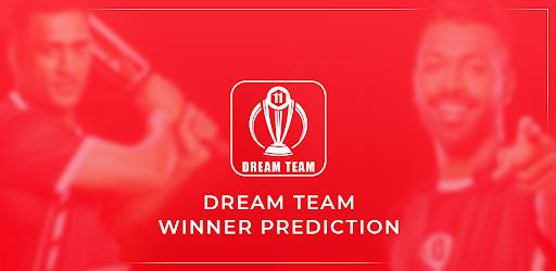Dream Team 11 - Cricket Prediction & Live Score APK 0
