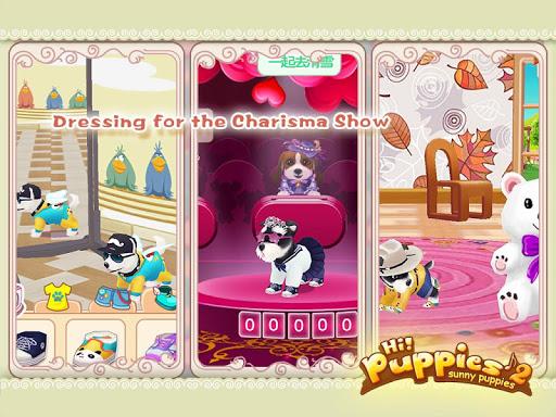 Hi! Puppies2 u266a 1.0.79 screenshots 11