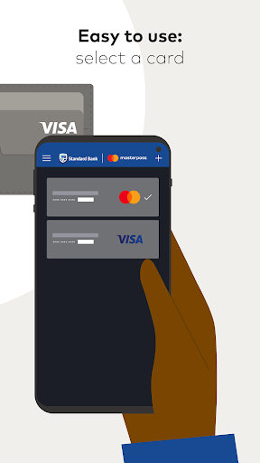 Standard Bank Masterpass 5.3.2 Screenshots 3