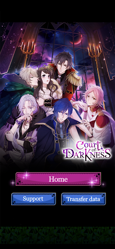Court of Darkness modiapk screenshots 1
