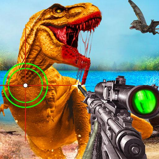 Wild Animal Sniper Hunt: Animal Shooting Game