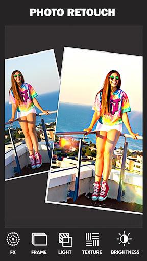 Collage Maker - Photo Editor & Photo Collage 2.5.0.5 screenshots 4