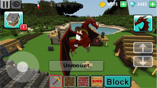 Exploration Craft 3D 145.0 screenshots 1