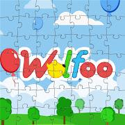 Jigsaw Puzzle Wolfoo Family