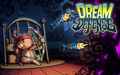 Dream Defense Online Hack Android & iOS 1